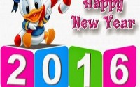 Happy New Year 2016 Sms for friends
