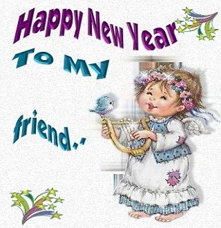 happy new year wishes 2016 for friends