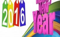 Happy New Year 2016 Poems