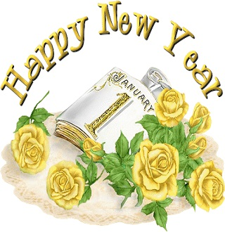 Happy New Year 2016 Sms for husband