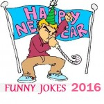 Happy New Year Funny Jokes 2016 for Whatsapp