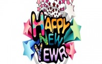Happy New Year Wishes 2016 for wife