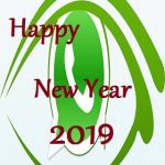 Happy New Year for Whats App Status