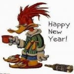 New Year Funny Jokes for Facebook friends