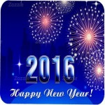Happy new year 2016 greetings for husband