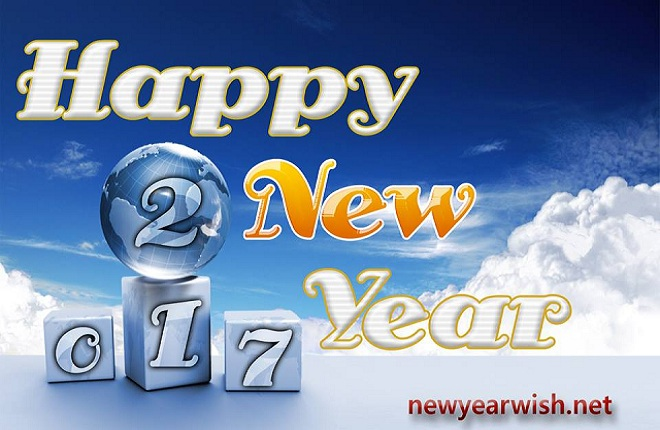 happy new year wishes for friends 2019